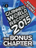Guinness World Records - Guinness World Records 2015 Edition - The Bonus Chapter portada