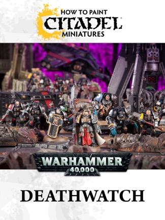 How To Paint Citadel Miniatures Space Marines Pdf
