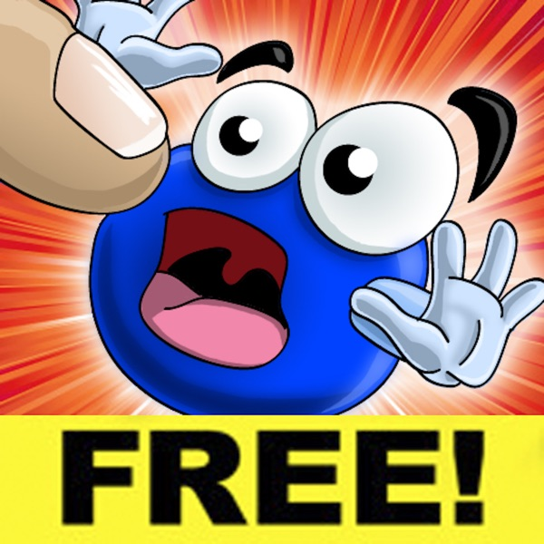 TapTap Bubble Top Free Game App – by