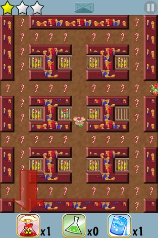 Download Mouse Maze Best Christmas FREE By Top Free Games