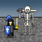 8bitWar: Necropolis