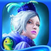 Dark Parables: Rise of the Snow Queen HD - A Magical Hidden Object Adventure (Full)