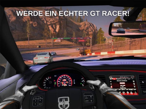 GT Racing 2: The Real Car Experience Screenshot