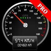 Velocímetro HD PRO (GPS Speed Tracker)