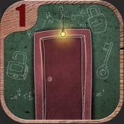 Escape the 100 doors : Room escape challenge games
