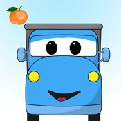 Baby Truck - Educational Car Game by Appelsin Apps