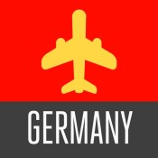 Germany Travel Guide and Offline Street Map