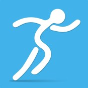 FITAPP GPS Running Walking Fitness Calorie Counter