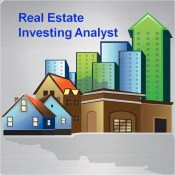 Real Estate Investing Analyst