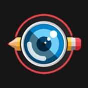 Cameraxis - グラフィックデザインツール、写真エディタ