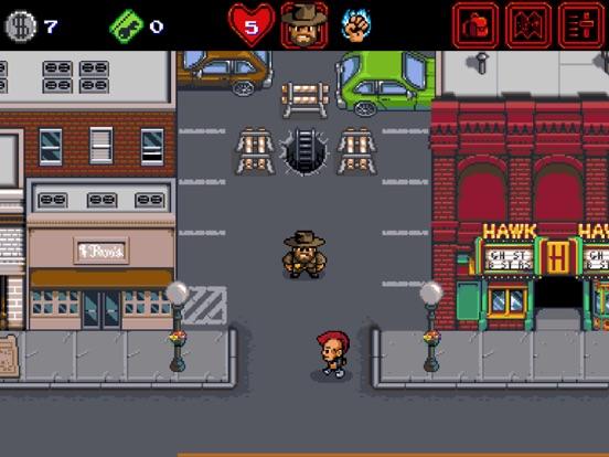 Stranger Things: The Game Screenshot