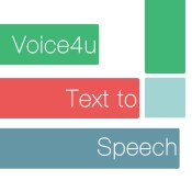 Voice4u Text-To-Speech (TTS)