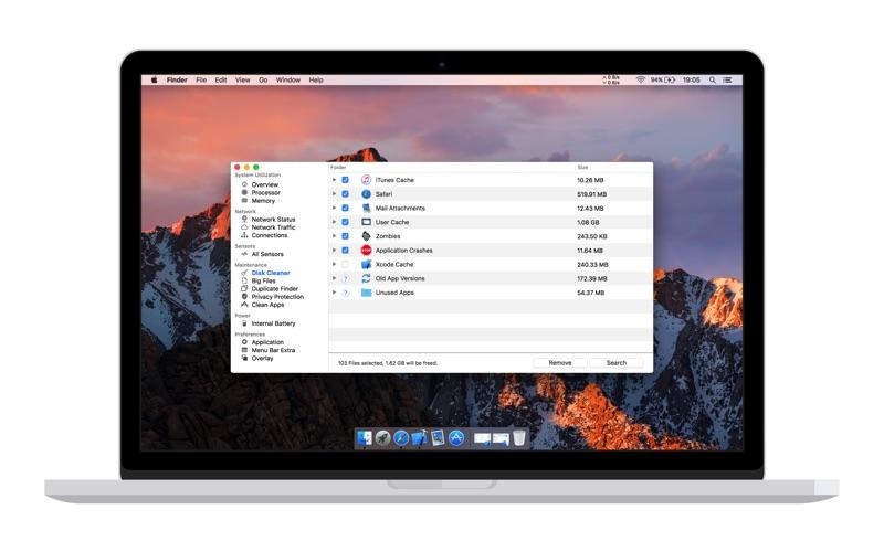 System Toolkit 3.3.0 Mac 中文破解版 - 系统工具包