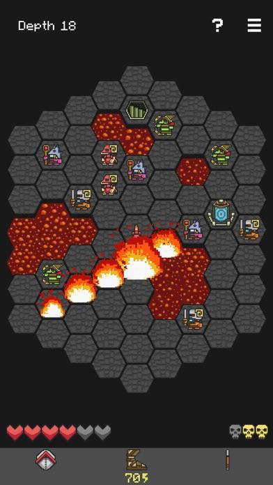Hoplite Screenshot