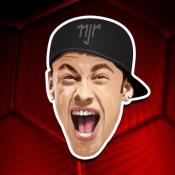 Neymoji - Official Neymar Stickers