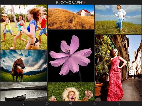 Plotagraph+ Photo Animator Screenshot