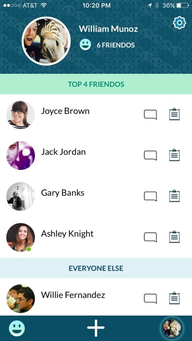 FriendO - The Best Friend Game App Download - Android APK