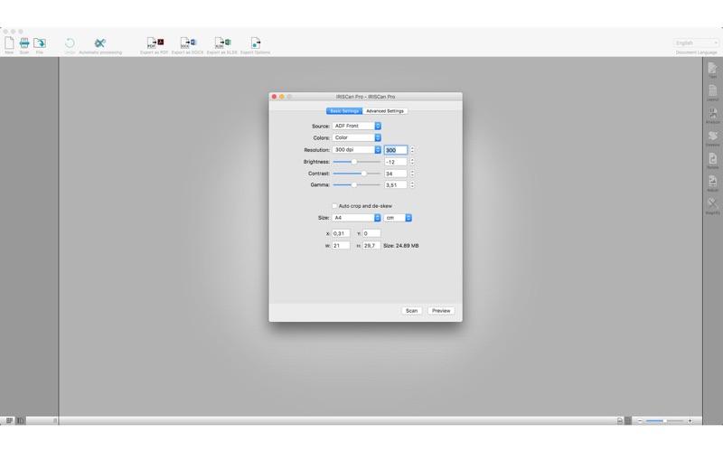 Readiris Pro 17 for Mac 17.0.1 破解版 - 强大的PDF和OCR识别应用