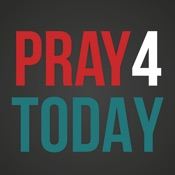 Pray 4 Today - Prayer Journal