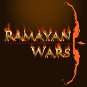 Ramayan Wars: The Ocean Leap