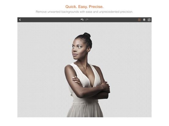 Exacto - Photo Cut | Background Eraser Screenshot