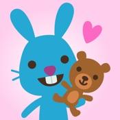 Sago Mini Friends - Verabrede dich zum Spielen