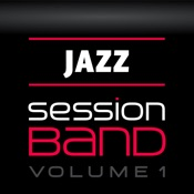 SessionBand Jazz - Volume 1