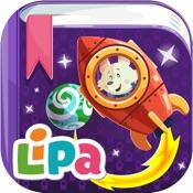 Lipa Planets: The Book
