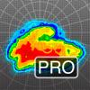 Aviation Data Systems, Inc - MyRadar Pro NOAA Weather Radar, Forecasts & Storms  artwork