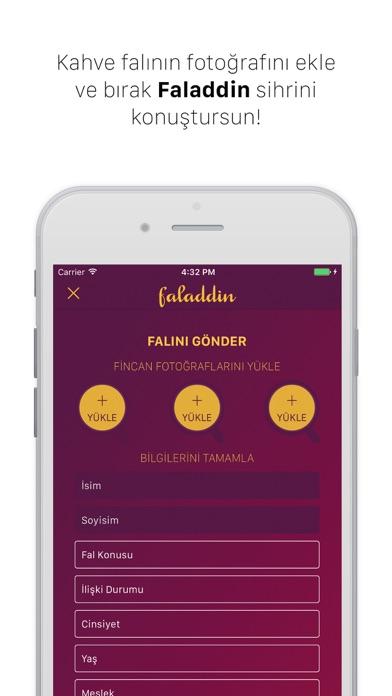 Faladdin Screenshot