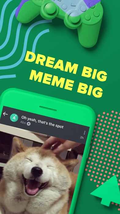 Imgur: Awesome Images & GIFs Screenshot