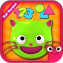 EduKitty-Early Learning Preschool Color Games