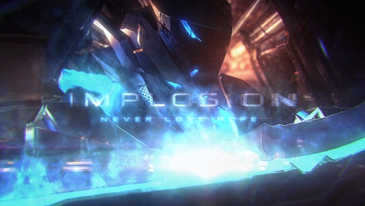 Implosion - Nerver Lose Hope Screenshot