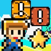 Super 8bit Boys Bros for free games