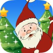Bouncing Santa HD