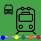 MetroTransit: Metro, Metrobus, Circulator