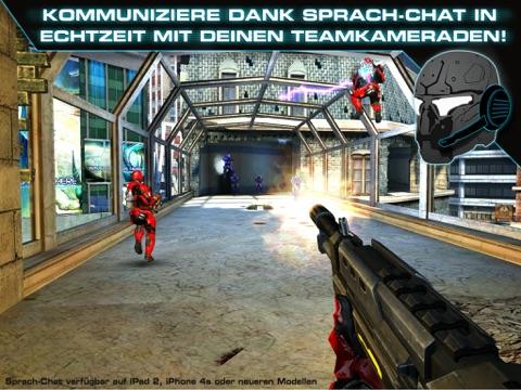 N.O.V.A. 3 - Near Orbit Vanguard Alliance Screenshot