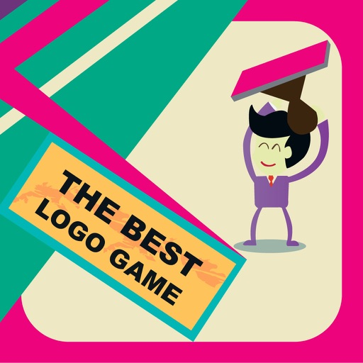 The Best Logo Game - Guess The Logo & Brand Quiz Trivia by Iqbal Khan
