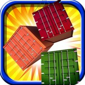 A Transport Tanker Builder Sky Tower Blocks Game