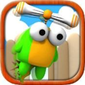 Swing Jurassic Swing - Let the Hunt Begin (Flying Dino) - Free Game