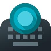 Fleksy Tastatur – GIFs, benutzerdef. Erweiterungen und Motive