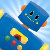 Pre-Bot - Learning Robot Friend for Children