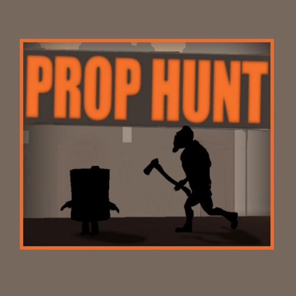 Prop Hunt