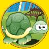 Tgame-girls - Schildkröten spannend für Kinder - ohne Werbung Grafik