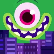 Monsters Ate My Metropolis