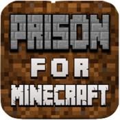 Prison Games for Minecraft PE