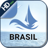 seawellsoft - Brasil offline nautical charts for boating cruising and fishing Grafik