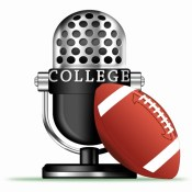 GameDay College Football Radio - Live Games, Scores, News, Highlights, Videos, Schedule, and Rankings