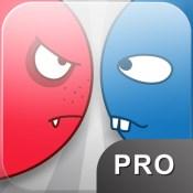 Virus Vs. Virus Pro (multiplayer versus game collection)