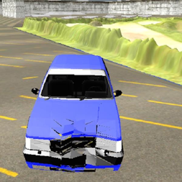 Download Crash Car Simulator - 3D HD Driving Game Game Apk For Free ...